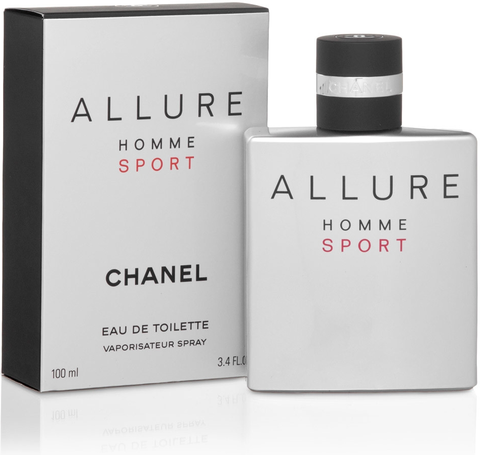 Chanel Allure Homme Sport M EDT 2ml