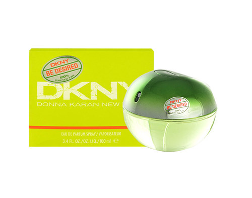 DKNY Be Desired Parfémovaná voda 100ml W