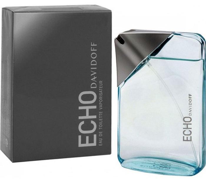 Davidoff Echo M EDT 100ml