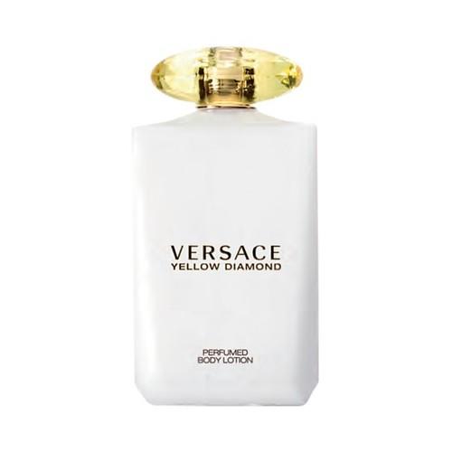 Versace Yellow Diamond Body Lotion 200 ml (woman)