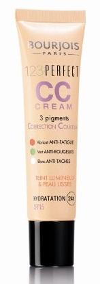 Bourjois Paris 123 Perfect CC Cream