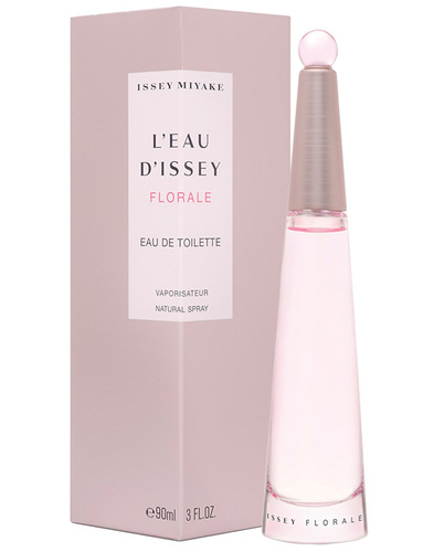 Issey Miyake L'Eau D'Issey Florale W EDT 90ml