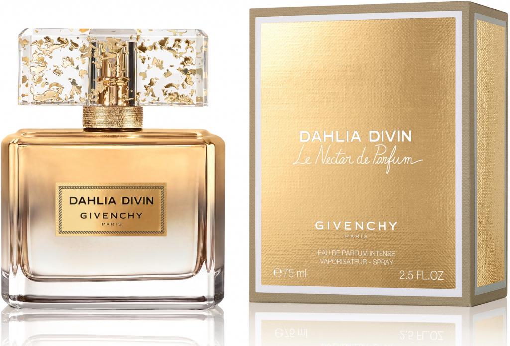 Givenchy Dahlia Divin Le Nectar de Parfum W EDP 75ml