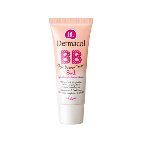Dermacol BB Magic Beauty Cream 30ml - Nude