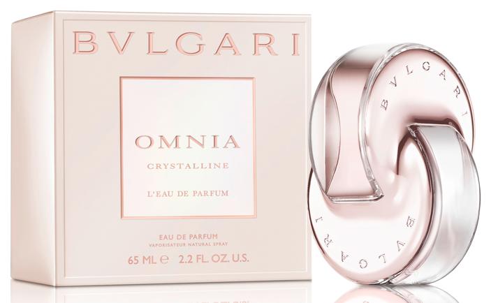 Bvlgari Omnia Crystalline Eau De Parfum W EDP 65ml