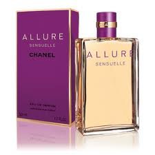 Chanel Allure Sensuelle EDP W 35ml