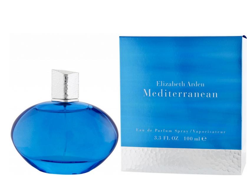 Elizabeth Arden Mediterranean Parfémovaná voda 50ml W