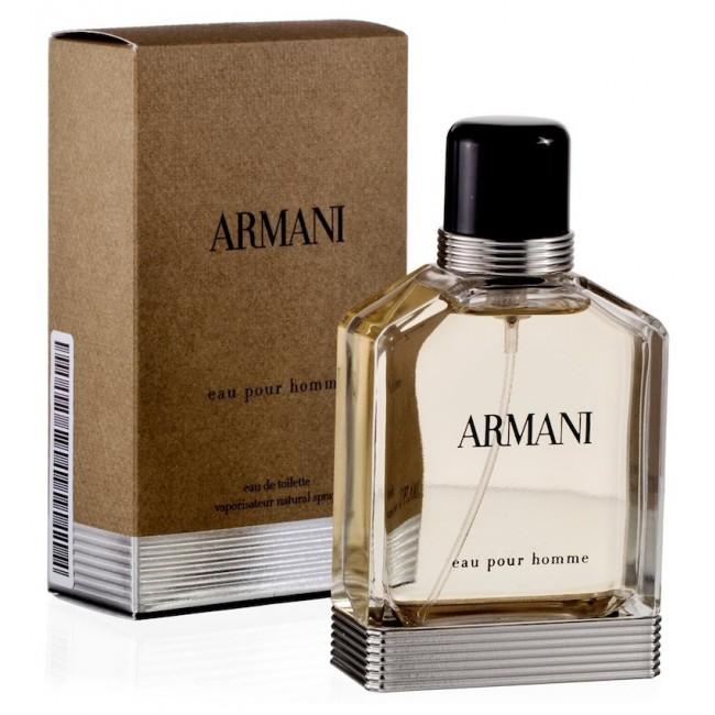 Giorgio Armani Eau Pour Homme 2013 M EDT 50ml