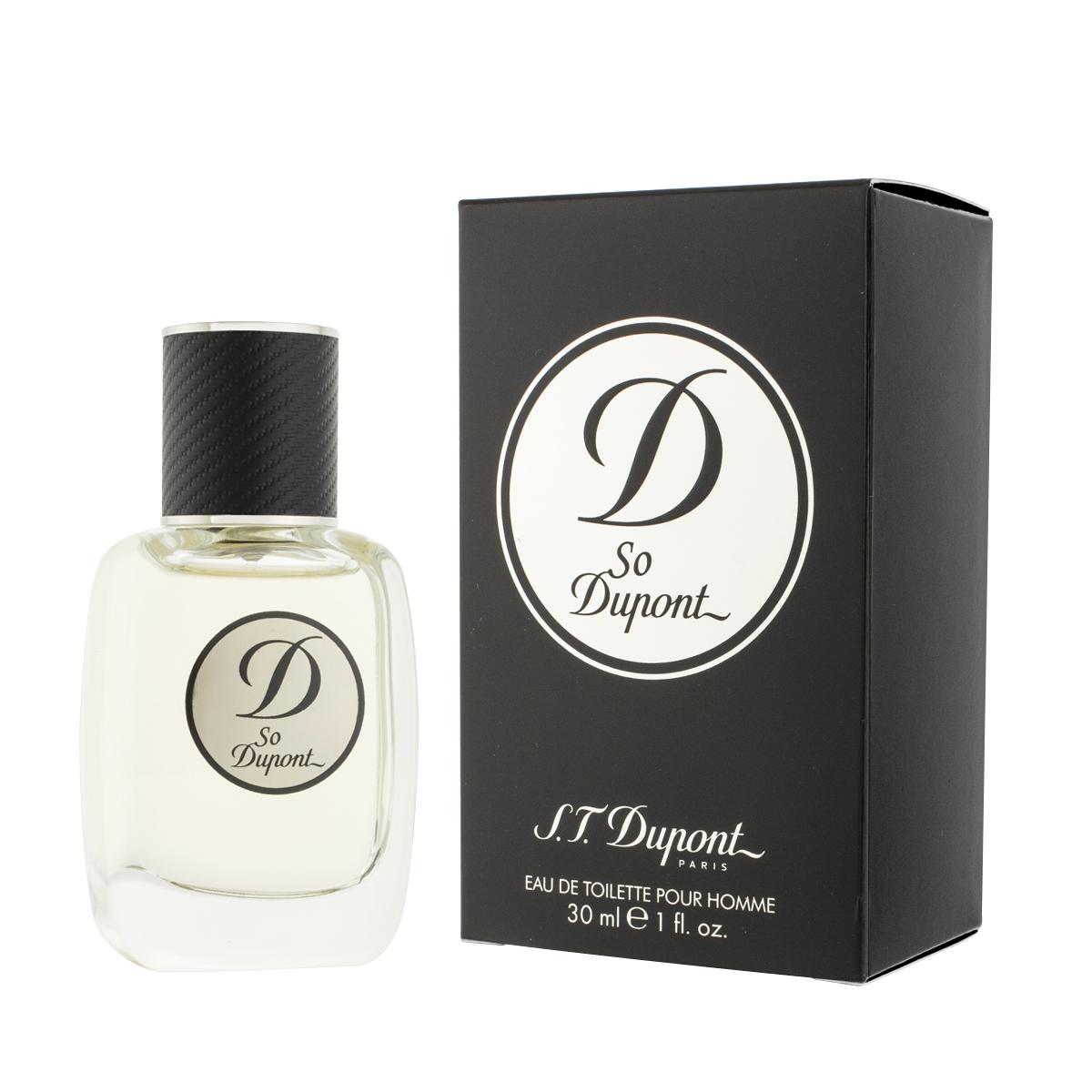 S.T. Dupont So Dupont Pour Homme Eau De Toilette 30 ml (man)