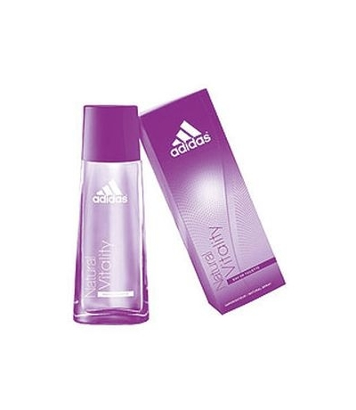 Adidas Natural Vitality 30ml EDT W