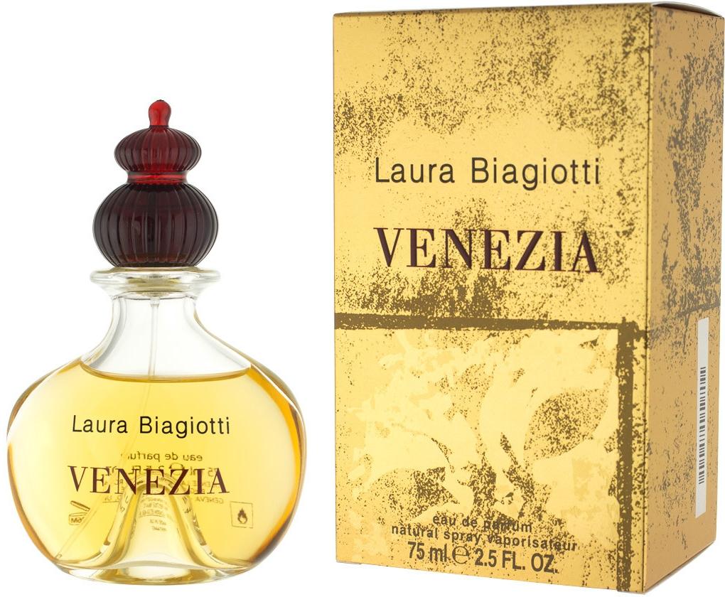 Laura Biagiotti Venezia 2011 EDP 75 ml W