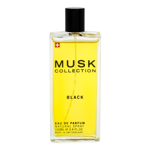 MUSK Collection Black W EDP 100ml