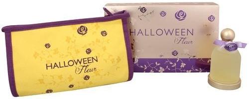 Jesus Del Pozo Halloween Fleur EDT 100 ml W + kosmetická taška