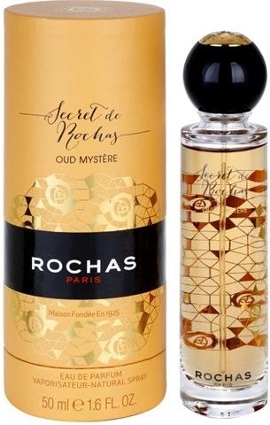 Rochas Secret de Rochas Oud Mystere EDP 50 ml W