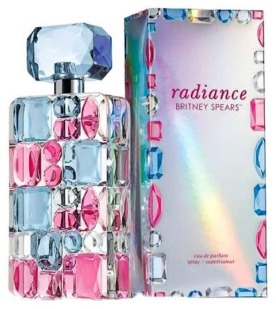 Britney Spears Radiance W EDP 50ml