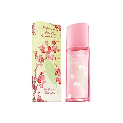 Elizabeth Arden Green Tea Cherry Blossom W EDT 50ml
