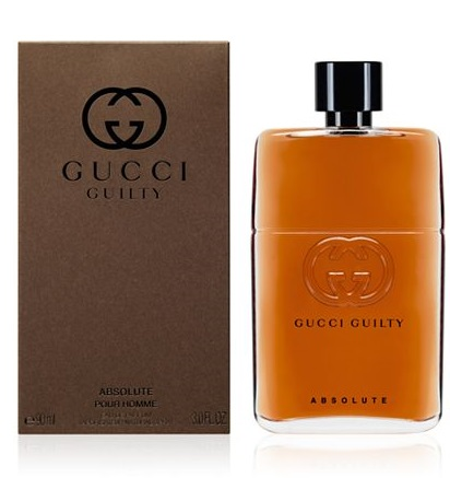 Gucci Guilty Absolute Pour Homme M EDP 50ml