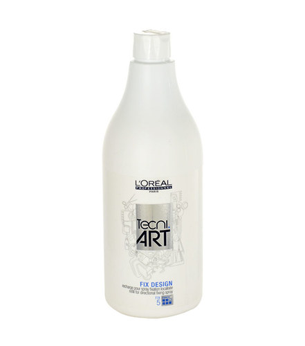L'Oréal Professionnel Tecni Art Fix Design 750ml W