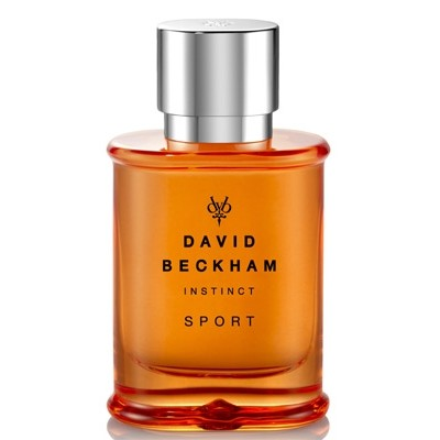 David Beckham Instinct Sport M EDT 50ml TESTER