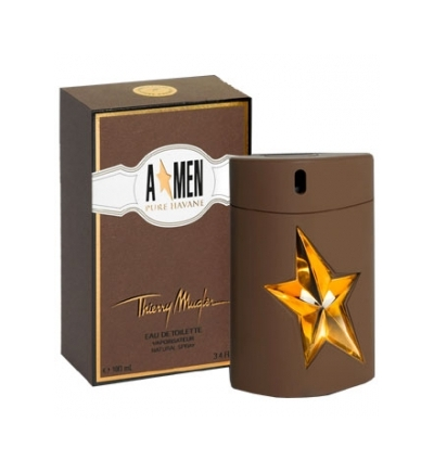 Thierry Mugler A*Men Pure Havane Eau De Toilette 100 ml (man)