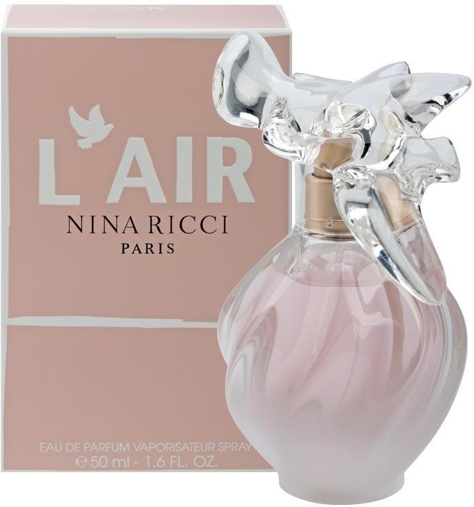 Nina Ricci L´Air Parfémovaná voda 30ml W