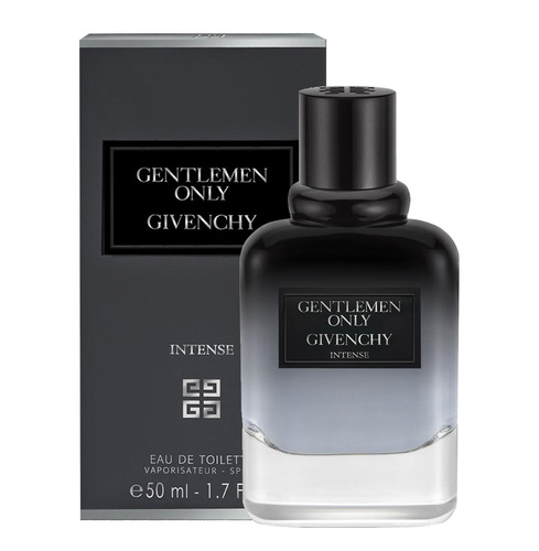 Givenchy Gentlemen Only Intense EDT 50 ml M