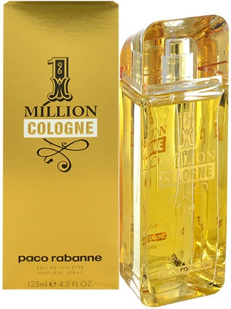 Paco Rabbane 1.Million Cologne 2015 M EDT 125ml