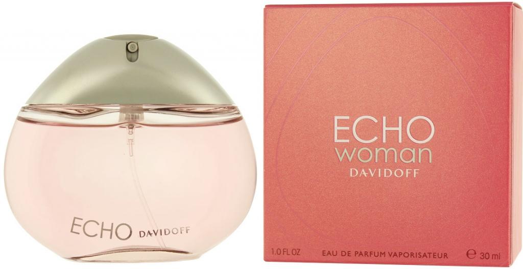 Davidoff Echo woman EDP 30ml W
