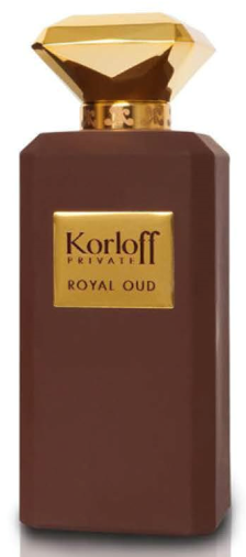 Korloff Private Royal Oud W EDP 88ml TESTER