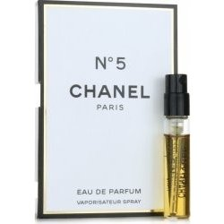 Chanel N°5 W EDP 2ml