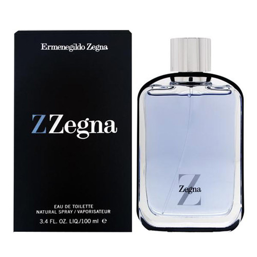 ZEGNA Z by Zegna Standardní balení 50ml M