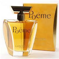Lancome Poéme W EDP 50ml