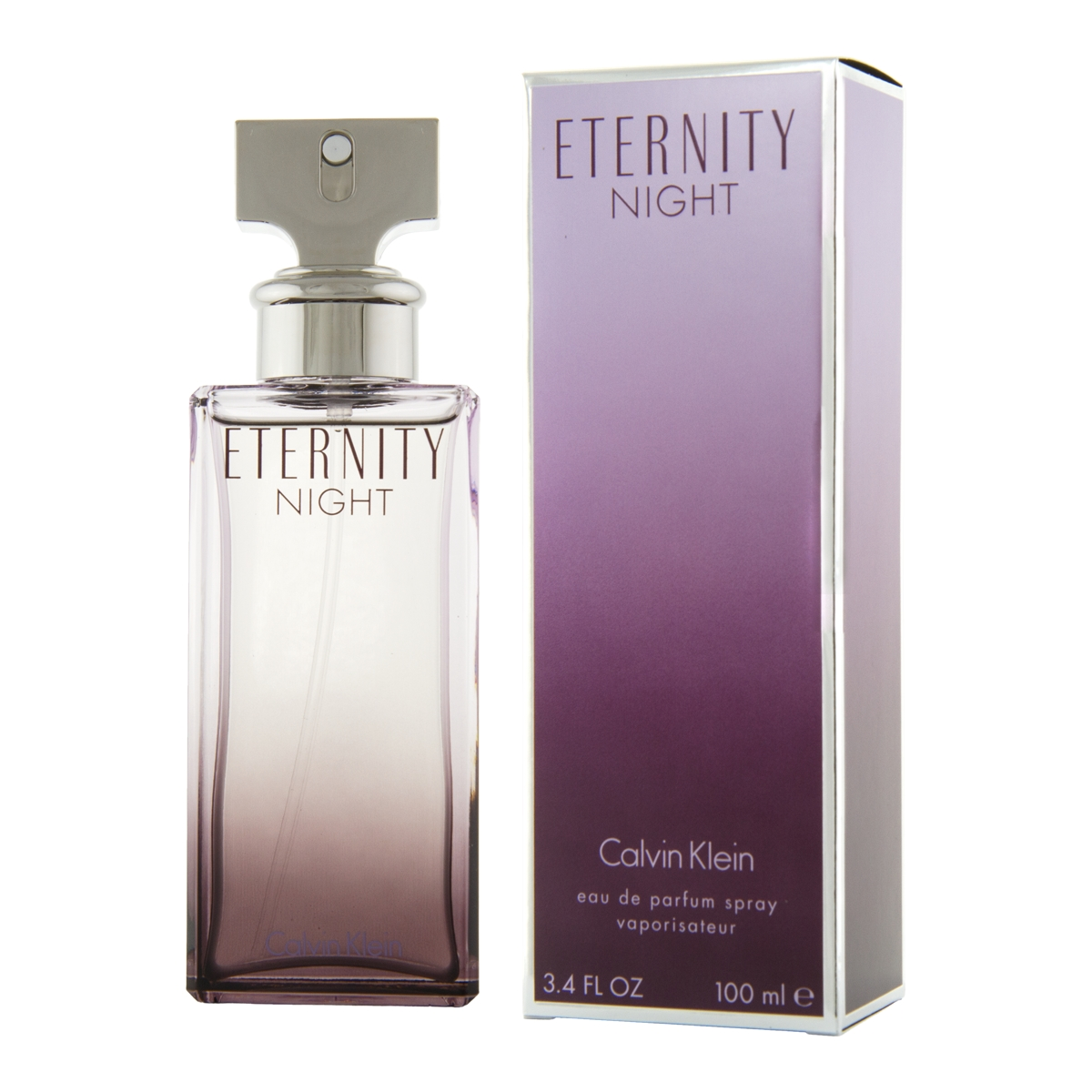 Calvin Klein Eternity Night Eau De Parfum 100 ml (woman)