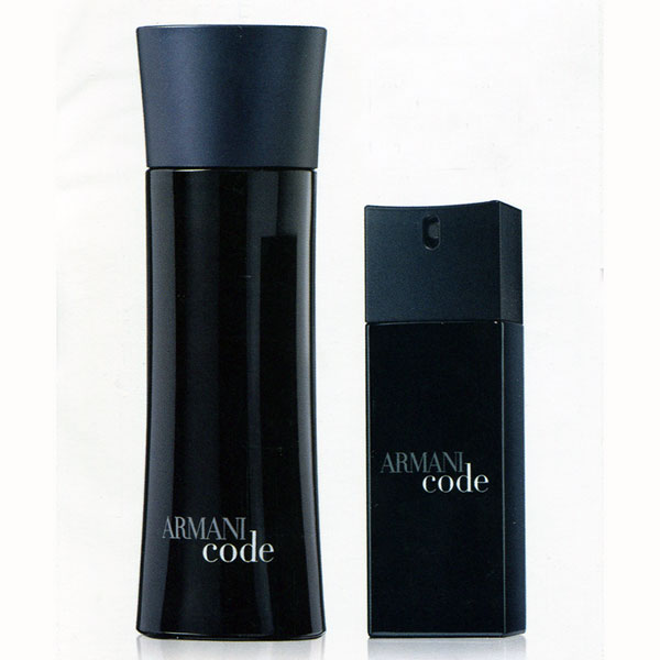 Armani CodeEDT M2 ks SET III