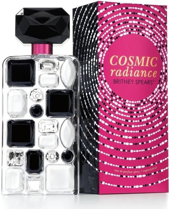 Britney Spears Cosmic Radiance Parfémovaná voda 100ml W