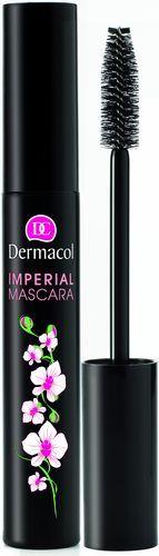 Dermacol Imperial Mascara 13ml W, černá