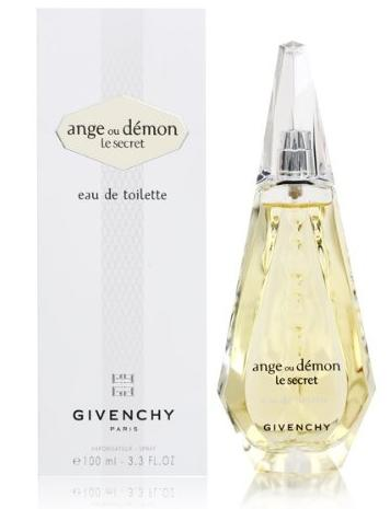 Givenchy Ange Ou Étrange Le Secret W EDT 100ml