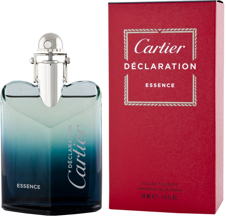 Cartier Déclaration Essence EDT 50 ml M