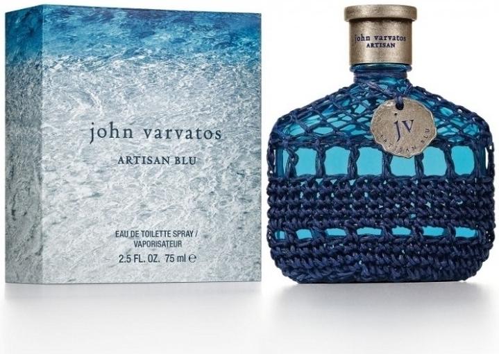 John Varvatos Artisan Blu M EDT 75ml
