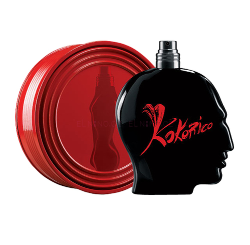 Jean Paul Gaultier Kokorico M EDT 100ml