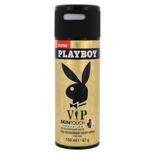 Playboy VIP M Deo Spray 150ml