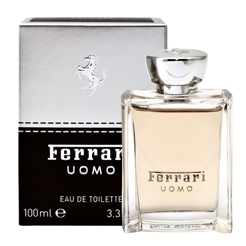 Ferrari Uomo EDT 100 ml M