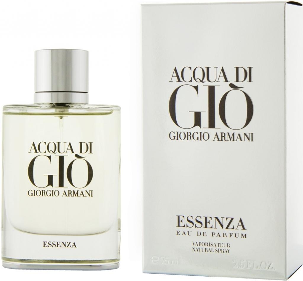 Armani Giorgio Acqua di Gio Essenza EDP 125 ml M