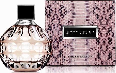 Jimmy Choo Jimmy Choo Parfémovaná voda 40ml W