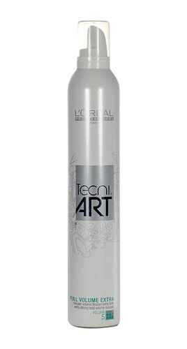 LOREAL Tecni.Art Full Volume Extra 400ml