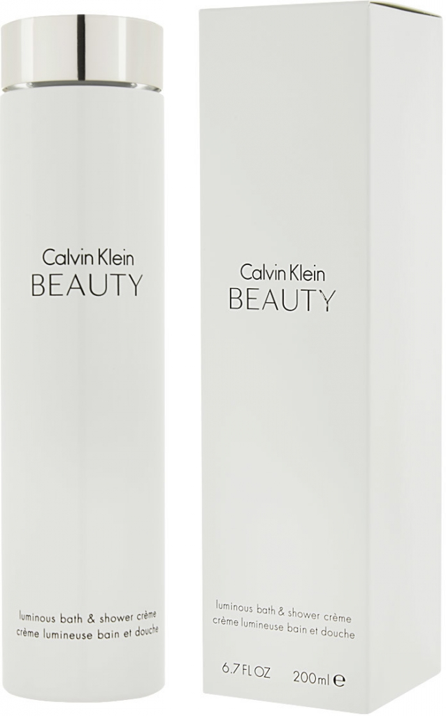 Calvin Klein Beauty Sprchový gel 200ml W
