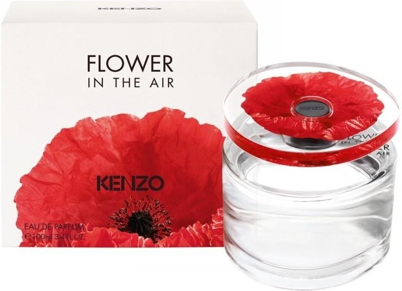 Kenzo Flower in the Air 100ml W Edp 100ml + 15ml edp