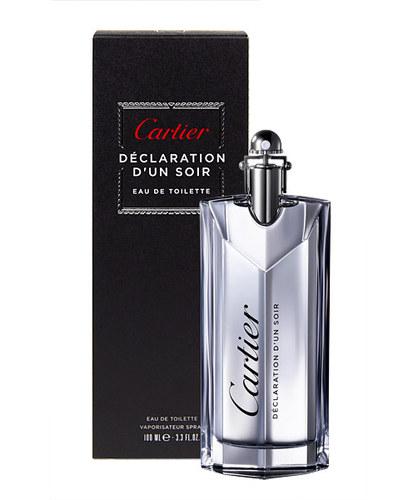 Cartier Déclaration D Un Soir EDT M100