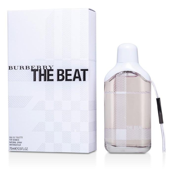 Burberry The Beat W EDT 50ml