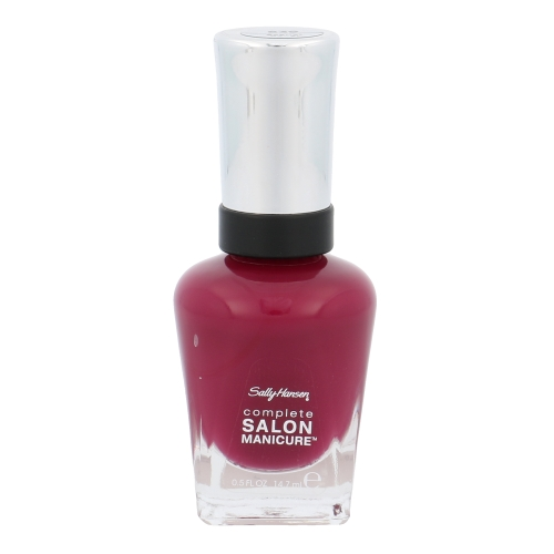 Sally Hansen Complete Salon Manicure 14,7ml - 639 Scarlet Fever